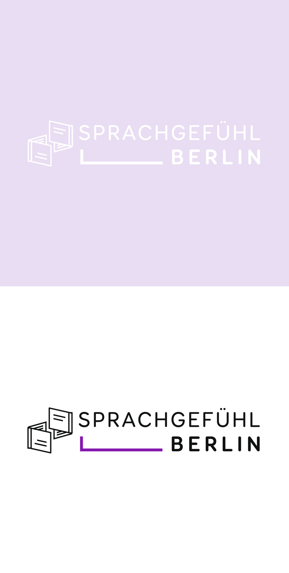 Website Sprachgefuehl Berlin