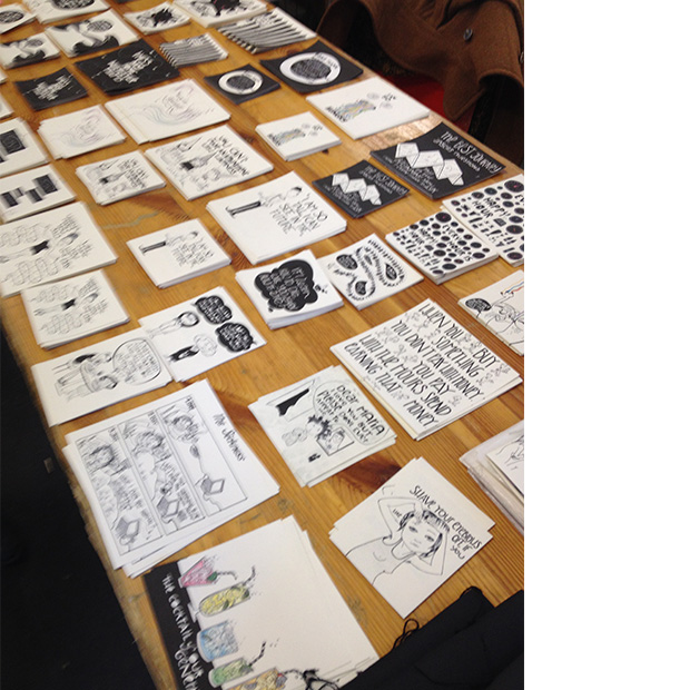 Blog - Berlin Graphic Days 2016