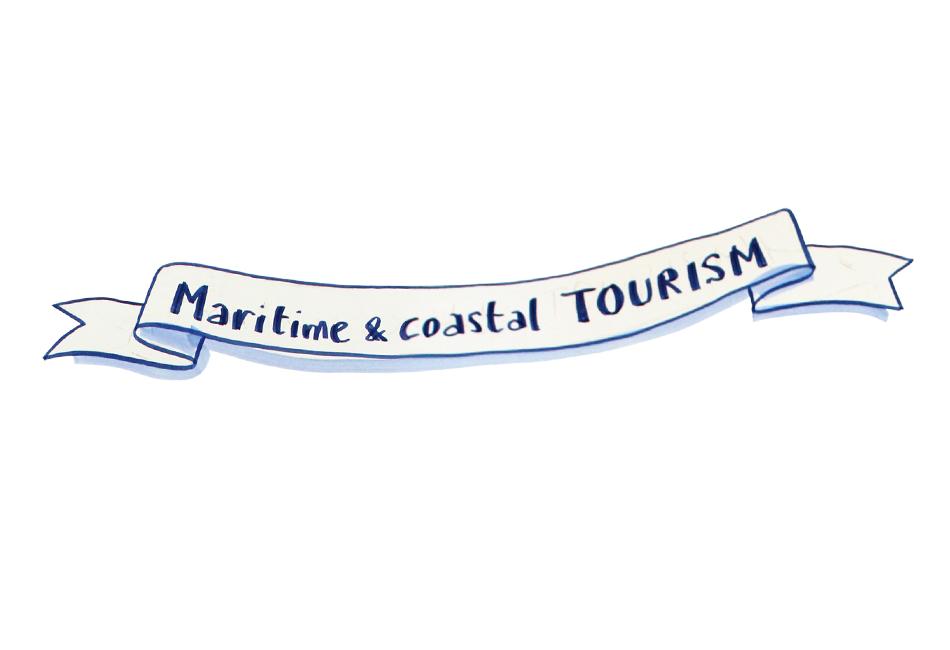 Maritime & Coastal Tourism