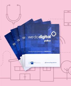 DIHK Broschüre Wirtschaft Digital